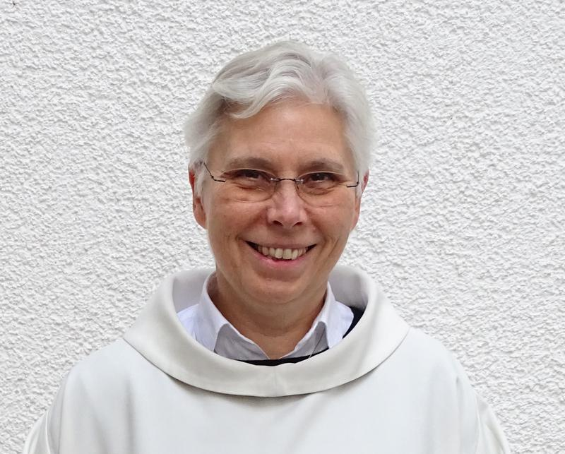 Sr. M. Ancilla Ernstberger